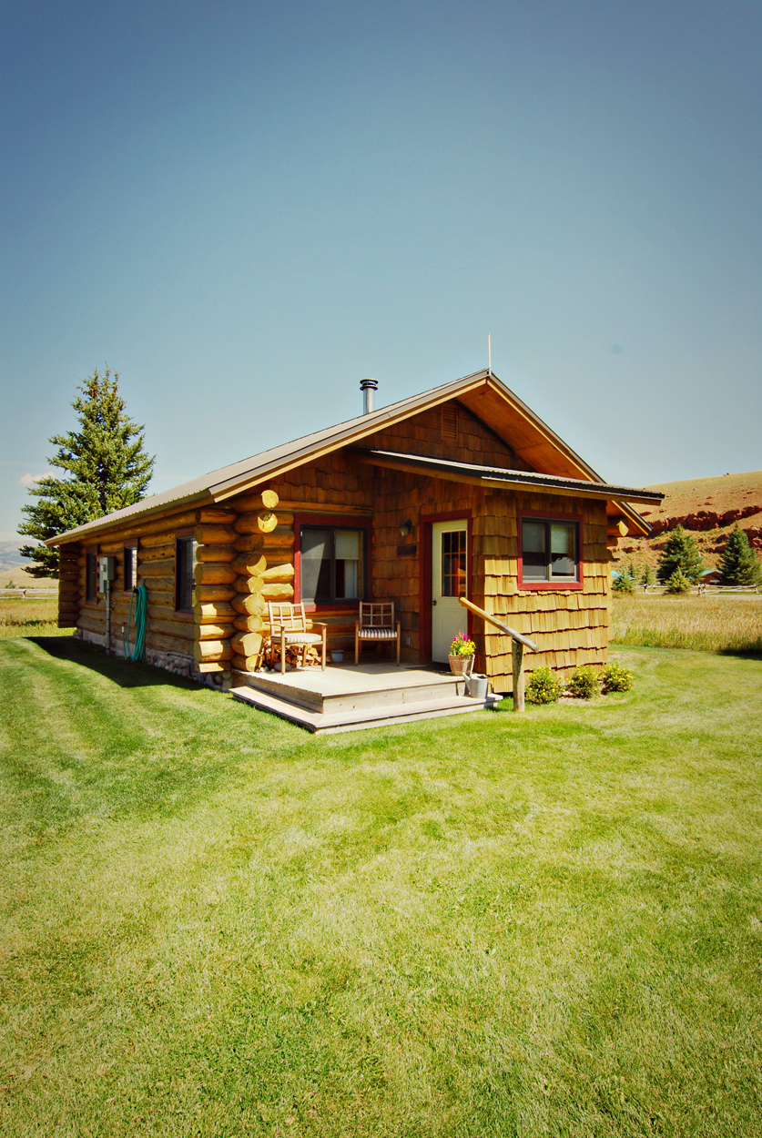Jackson Hole Cabin Accommodations