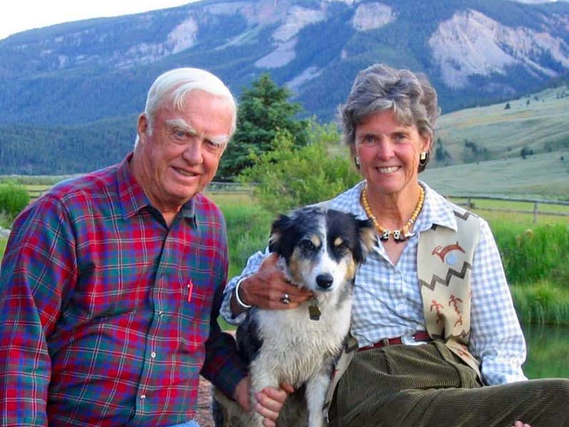 Red Rock Ranch Owners