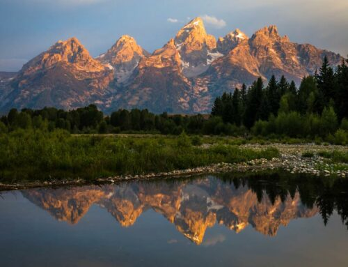 Your Vacation Destination Near Grand Teton National Park