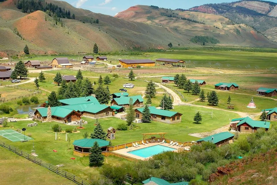 Red Rock Ranch